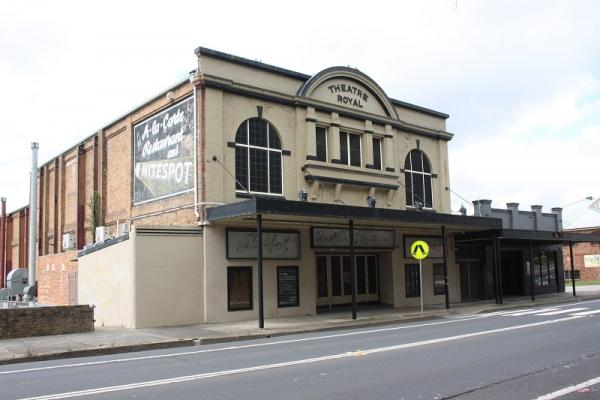 lithgow nsw